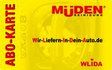 Abo-Karte (WLIDA) kaufen oder aufladen