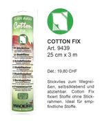 Cotton Fix