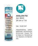 Avalon Fix