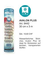Avalon Plus
