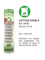 Cotton Stable