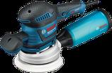 GEX125-150AVE - LIJADORA EXCENTRICA 400W BOSCH
