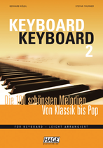 P005 - Keyboard 2 - (20 Registrierungen und 10 Midifiles)