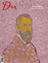 Kulturmagazin Du: Cuno Amiet - Maler der Moderne