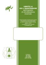 Libretto uso e manutenzione impianti a biomassa < 35kW