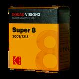 Kodak Vision 3 200 T