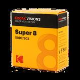 Kodak Vision 3 50D