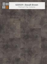 GE8509 Basalt Brown Tegel