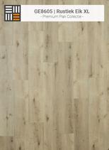 GE8605 Rustic Oak XL