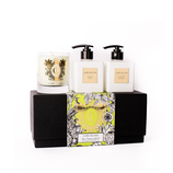 Cape Island Summer Vineyard Liquid Soap, Luxury Lotion & Scented Candle