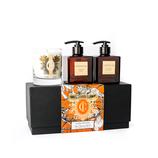 Cape Island Safari Days Liquid Soap, Luxury Lotion & Scented Candle