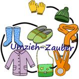 Umzieh-Zauber