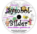KOMPLETT Set (Alltag DUO/Freispiel/Symbol-Bilder)