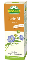 Leinöl nativ, 250 ml