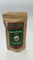 Bio Hanfsamen geschält, 250 g