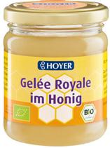 Gelee Royale im Honig, 250 g