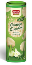 Gemüse Cracker Fenchel