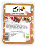 Tofu Mini-Wiener, 160 g