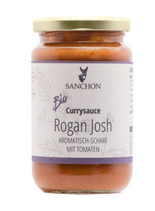 Currysauce Rogan Josh, 320 ml