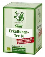 Erkältungs-Tee
