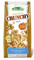 Amaranth Crunchy Pur, 400 g