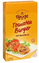 Tomaten Burger
