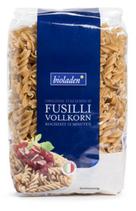 Vollkorn Fusilli