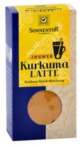 Kurkuma Latte Ingwer