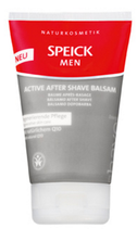 Men Active After Shave Balsam, 100 ml