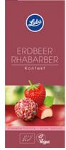 Erdbeer-Rhabarber Konfekt