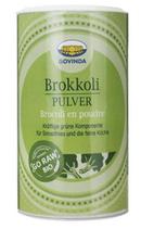 Brokkoli Pulver