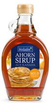 Ahornsirup mild Grad A
