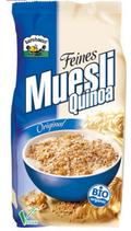 Müsli Quinoa, 500 g