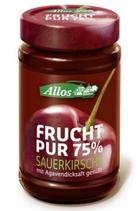 Frucht Pur Sauerkirsche