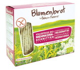 Blumenbrot Mehrkorn (Reis, Buchweizen, Hirse)