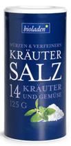 Bioladen Kräutersalz