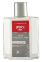 Men Active After Shave Lotion, 100 ml