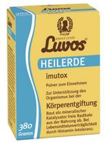 Heilerde imutox, 380 g