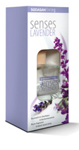 Raumduft Lavendel, 200 ml
