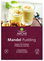 Puddingpulver Mandel ,46 g