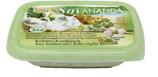Frischkäse Soja Kräuter-Knoblauch, 140 g