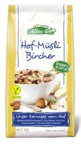 Bircher Müsli, 2 kg