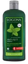 Balance Shampoo Zitronenmelisse Anti-Fett, 250 ml