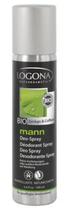 Mann Deodorant, 100 ml