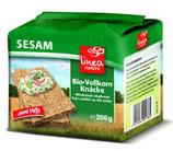Bio Vollkorn-Sesam-Knäcke