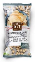 Kichererbsen Chips Meersalz
