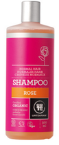 Rose Shampoo, 500 ml