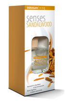 Raumduft Sandelwood ,200 ml