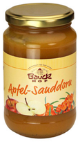 Apfel Sanddorn, 360 g