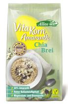 Amaranth Chia Brei, 400 g